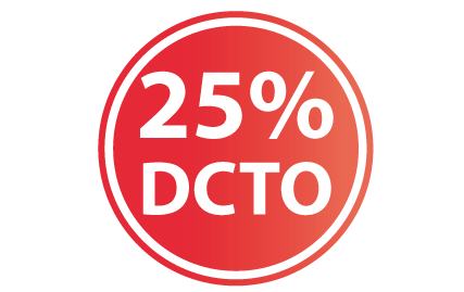 25% dcto Contrapunto