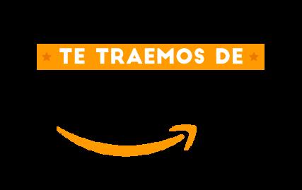 Te Traemos de Amazon